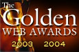 Golden Web Award 2003-04